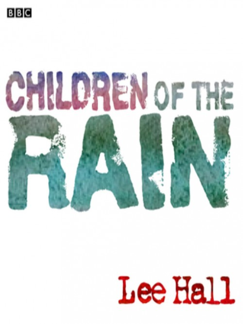 Children of the Rain Cover