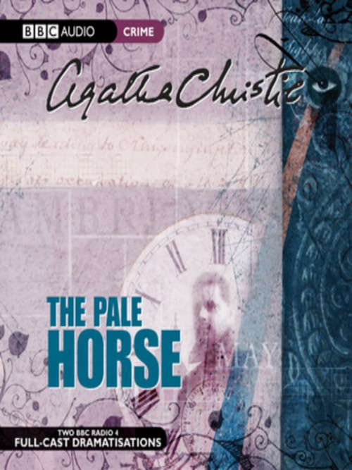 The Pale Horse Cover