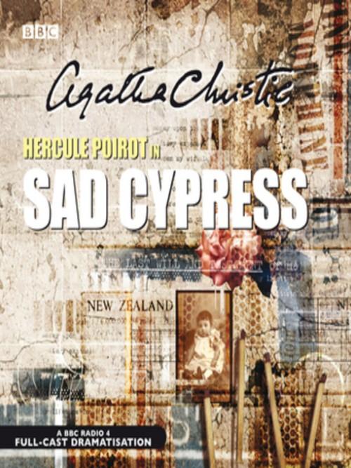Sad Cypress Cover