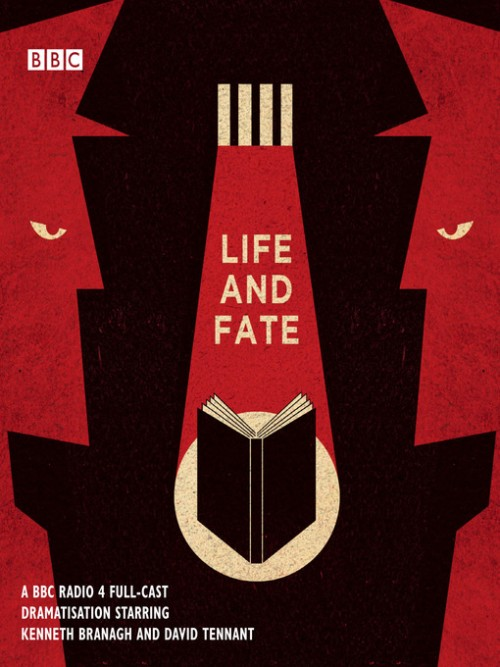 Life and Fate: The Complete Series Cover
