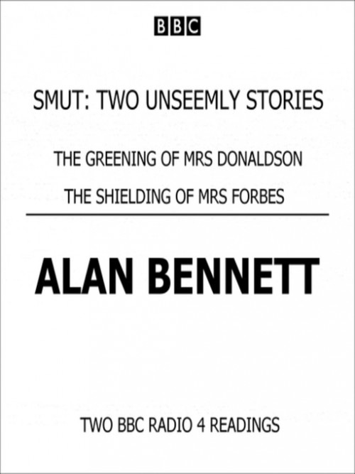 Smut Cover