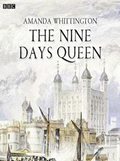 The Nine Days Queen Cover