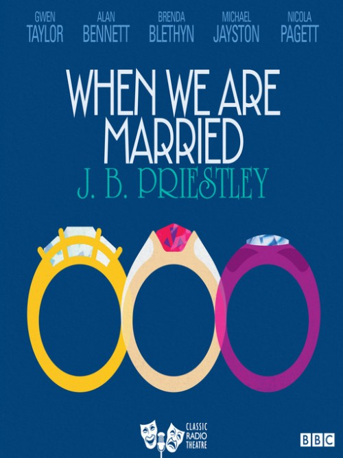 When We Are Married Cover