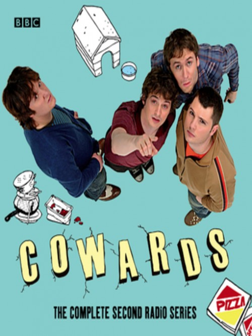 Cowards, Series 2 Cover