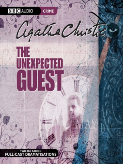 The Unexpected Guest Cover