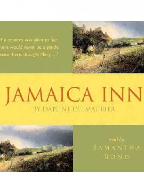 Jamaica Inn Cover
