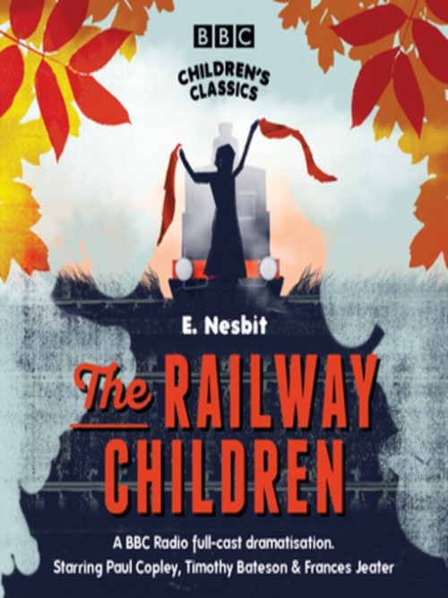 The Railway Children Cover