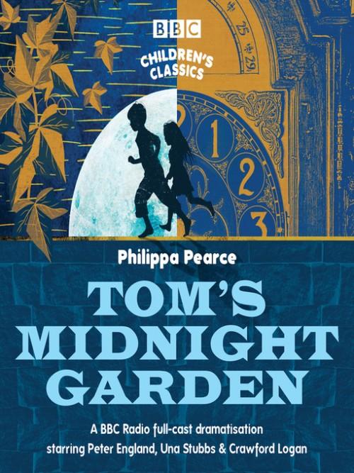 Tom's Midnight Garden Cover