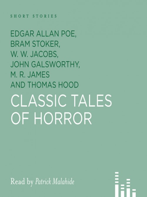 Classic Tales of Horror Cover