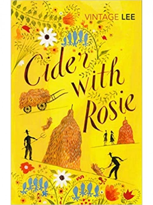 Cider With Rosie Cover
