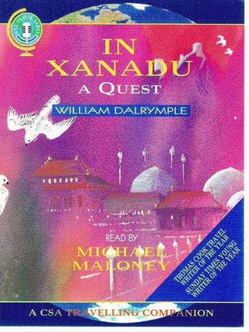 In Xanadu - A Quest Cover