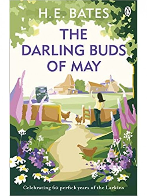 The Darling Buds of May Cover