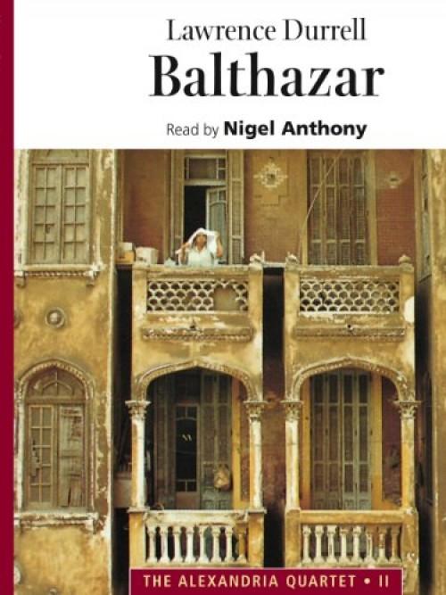 Balthazar Cover