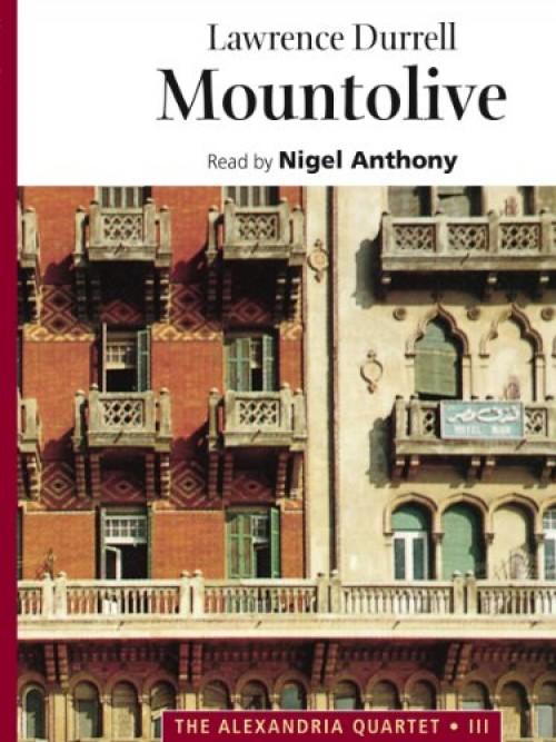Mountolive Cover