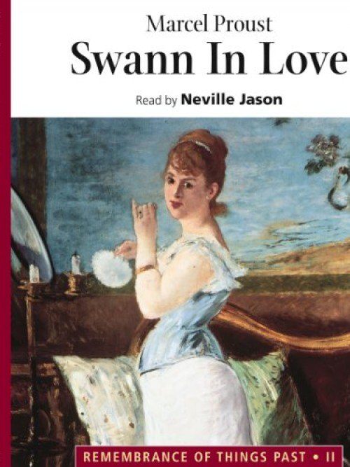 Swann In Love Cover
