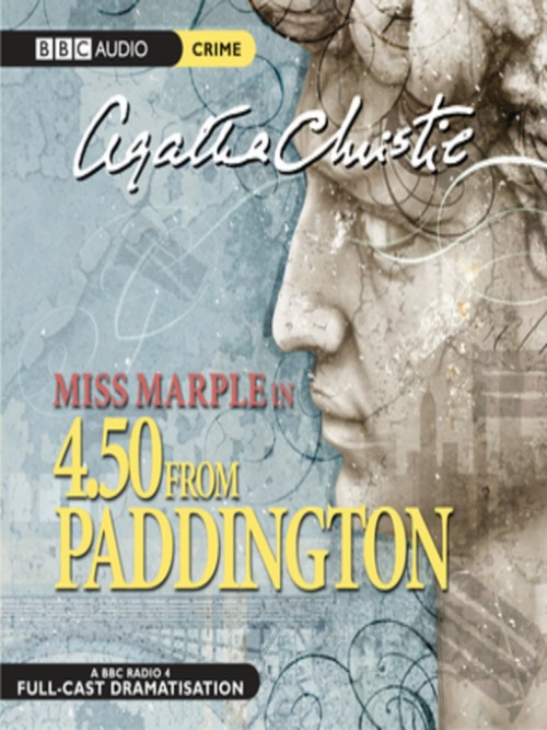 The 4.50 From Paddington Cover