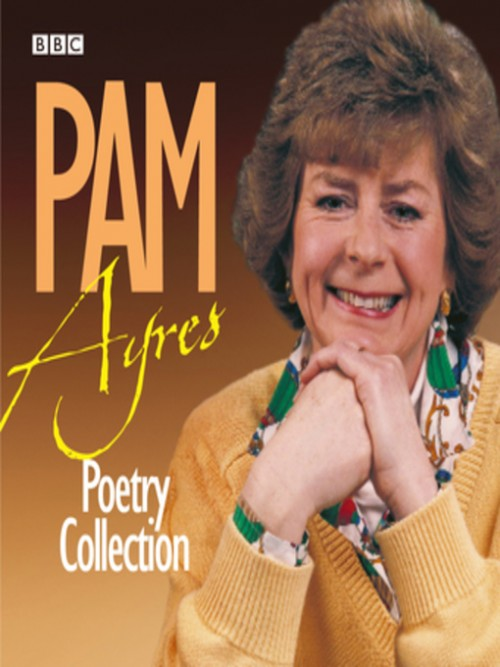 The Pam Ayres Poetry Collection Cover