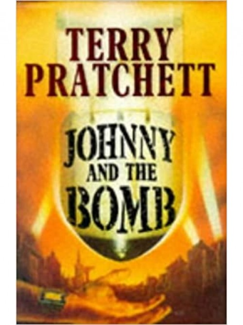 Johnny and the Bomb Cover