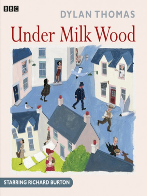 Under Milk Wood Cover