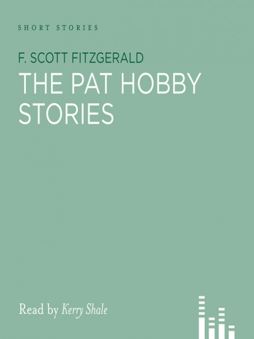 The Pat Hobby Stories Cover