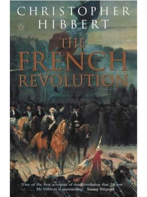The French Revolution Cover