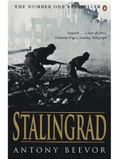 Stalingrad Cover
