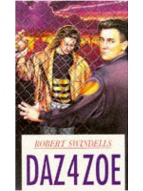 Daz 4 Zoe Cover