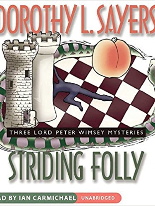 Striding Folly Cover