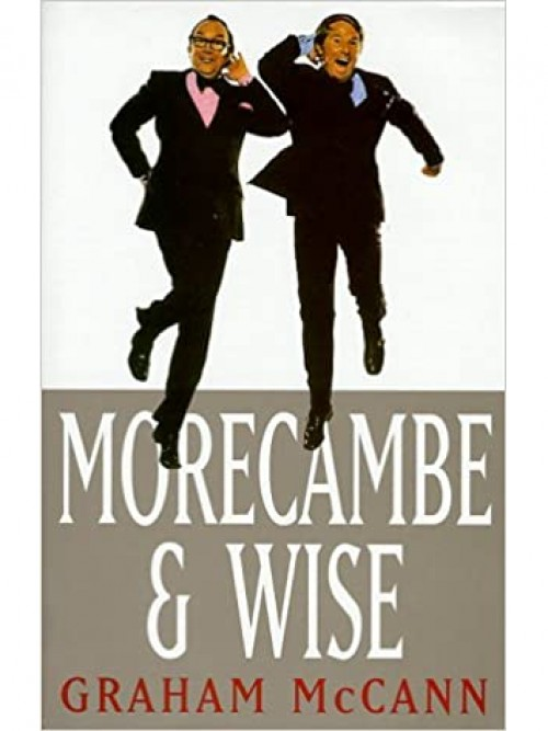 Morecambe and Wise Cover