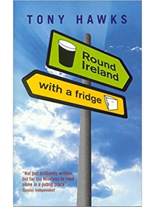 Round Ireland With A Fridge Cover