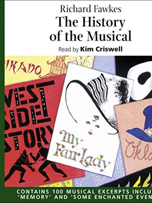 The History of the Musical Cover