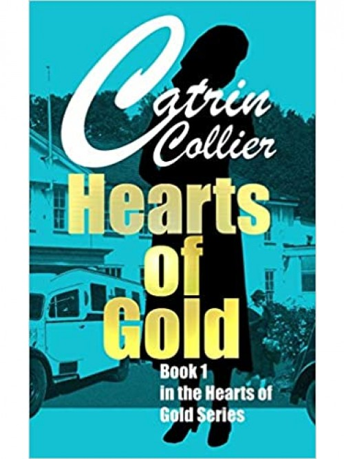 Hearts of Gold Cover