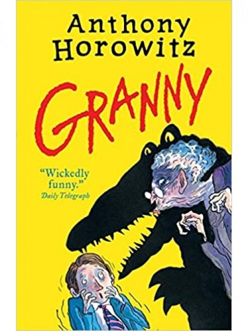 Granny Cover