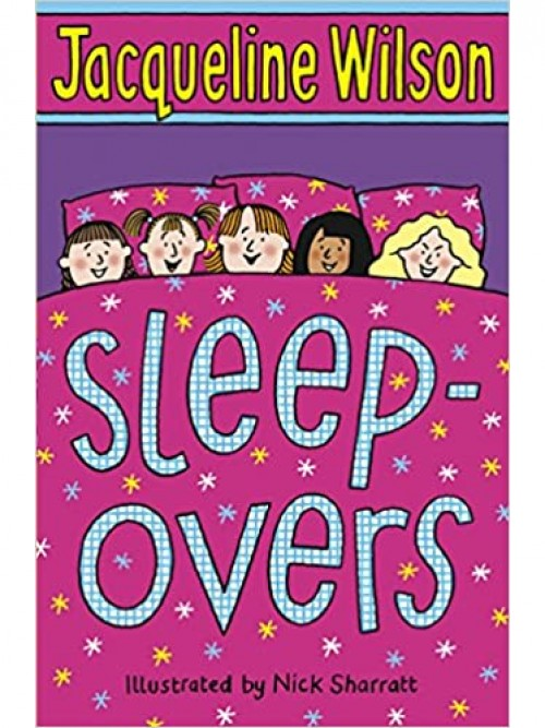 Sleepovers Cover