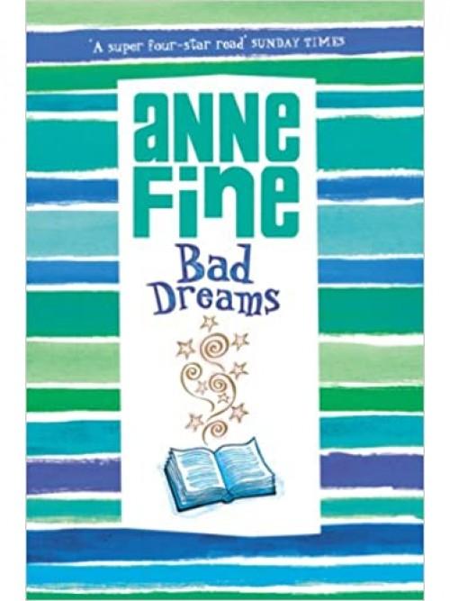 Bad Dreams Cover