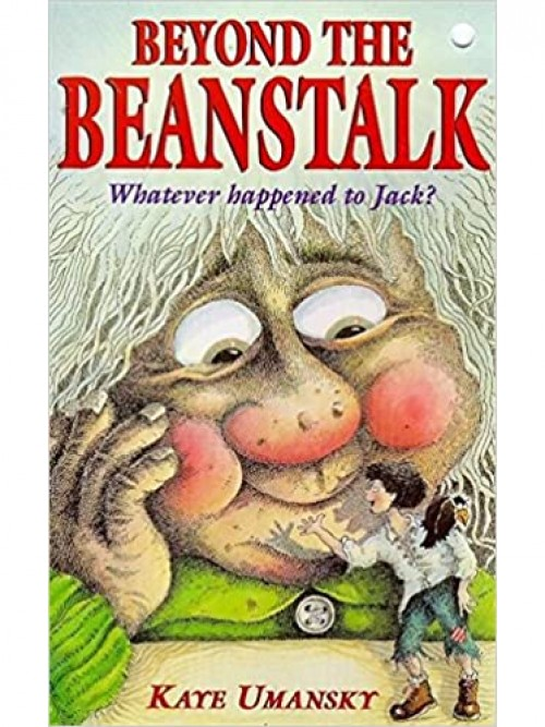 Beyond the Beanstalk Cover