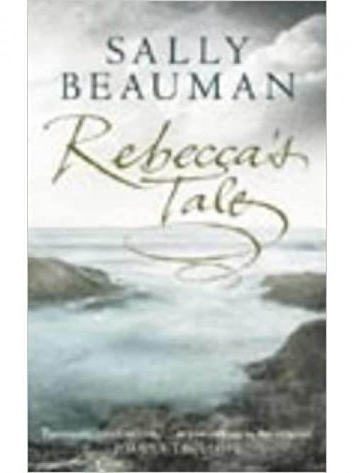 Rebecca's Tale Cover