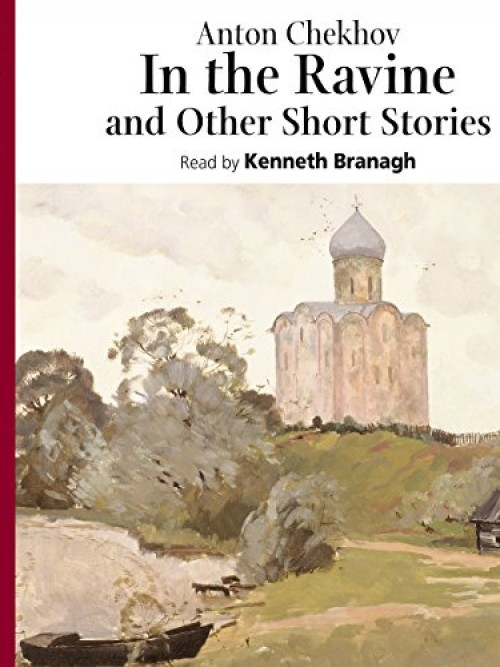 In the Ravine & Other Short Stories Cover