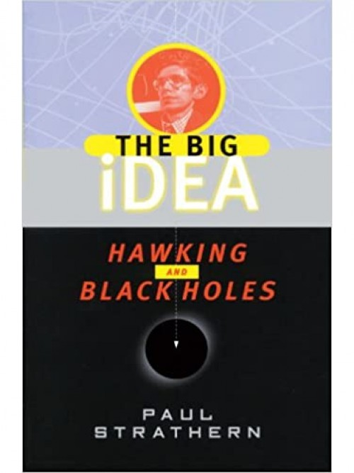 The Big Idea: Hawking and Black Holes Cover
