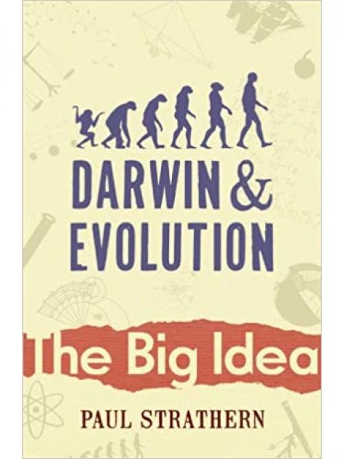 The Big Idea: Darwin and Evolution Cover