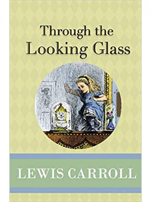 Through the Looking-glass Cover