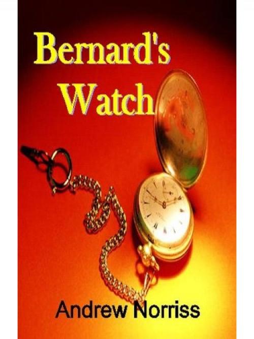 Bernard's Watch Cover