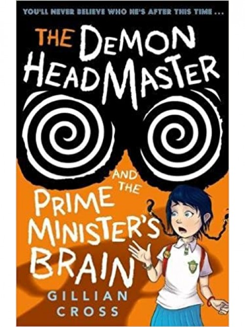The Prime Minister's Brain Cover