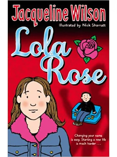Lola Rose Cover