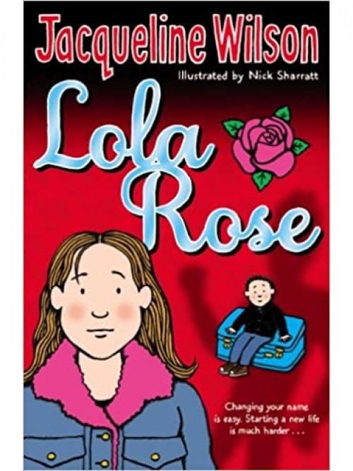 Lola Rose Cover