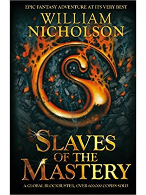 Slaves of the Mastery Cover