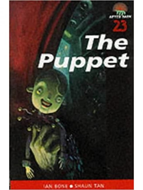 The Puppet Cover
