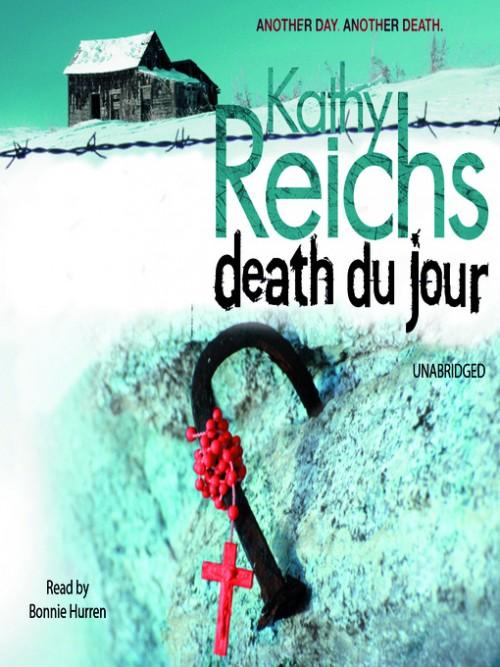 Temperance Brennan Book 2: Death Du Jour Cover