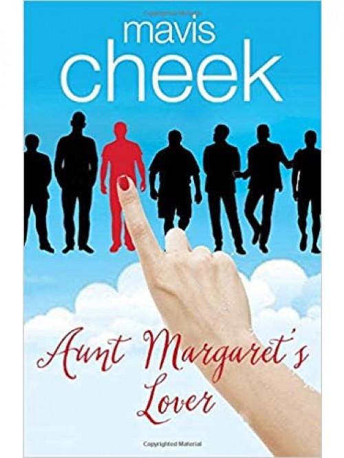 Aunt Margaret's Lover Cover