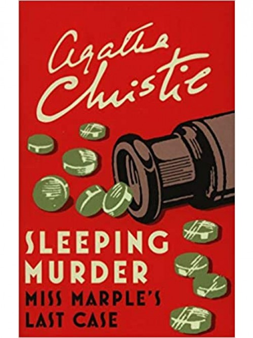Sleeping Murder Cover